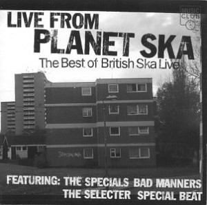 Live From Planet Ska