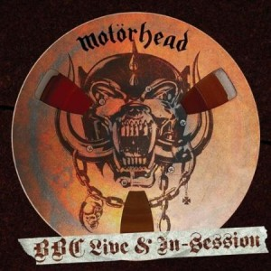 Motorhead BBC Live & In-Session
