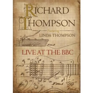 Richard Thompson Live At The BBC