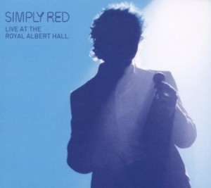 Simply Red At The Royal Albert Hall
