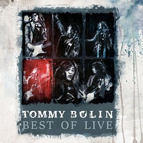 Tommy Bolin Best Of Live