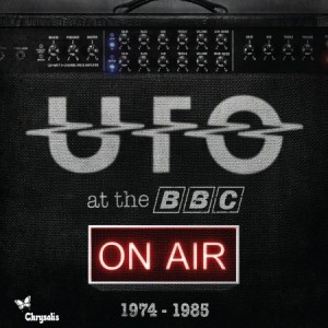 UFO On Air At The BBC 1974 - 1985