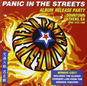 Widespread Panic Panic In The Streets