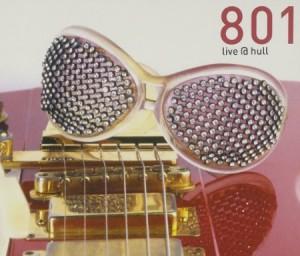 801 Live At Hull
