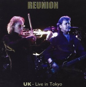 UK Reunion Live In Tokyo