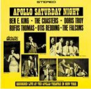 Various Artists Apollo Saturday Night