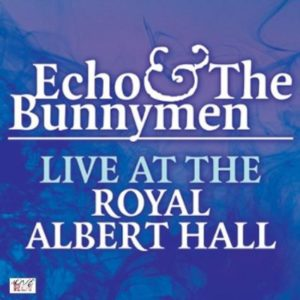 Separate release of Live At The Royal Albert Hall
