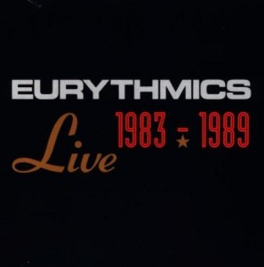 Eurythmics Live 1983–1989