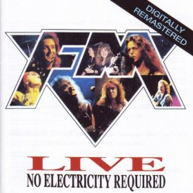FM (UK) Live No Electricity Required