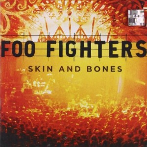 Foo Fighters Skin And Bones