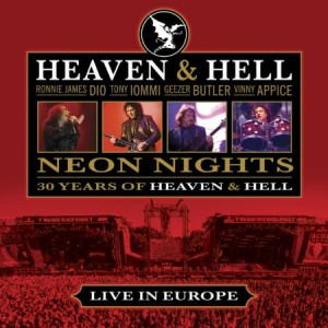 Heaven & Hell Neon Nights 30 Years of Heaven & Hell