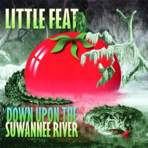 Little Feat Down Upon the Suwannee River