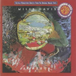 Miles Davis Agharta