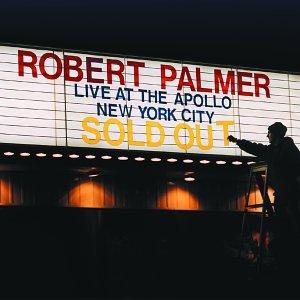 Robert Palmer Live At The Apollo
