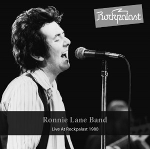Ronnie Lane Live At Rockpalast 1980