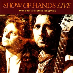 Show Of Hands Live 92