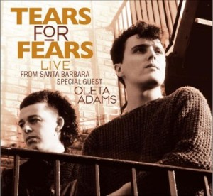 Tears for Fears Live from Santa Barbara