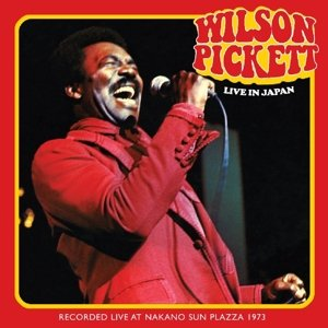 Wilson Pickett Let Me Be Your Boy