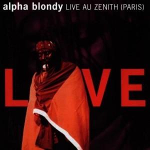 Alpha Blondy Live Au Zenith Paris 1993