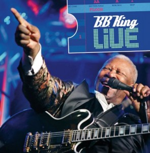 bb king live in tennessee