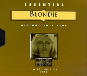 Blondie Picture This Live