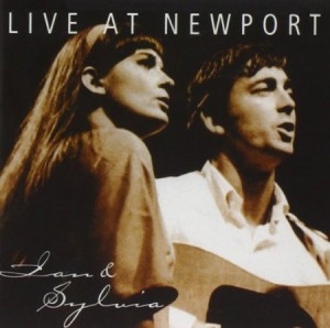 Ian & Sylvia Live At Newport