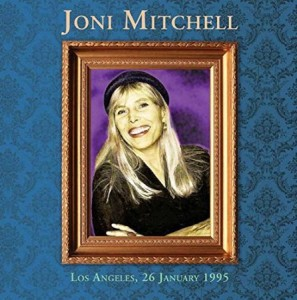 Joni Mitchell The Wells Fargo Theater Los Angeles 26th January 1995
