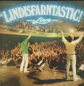 Lindisfarne Lindisfarntastic