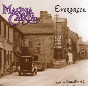 Magna Carta Evergreen