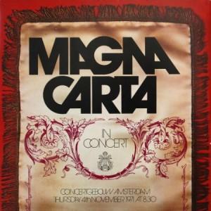 Magna Carta In Concert