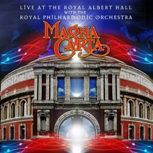 Magna Carta Live At The Royal Albert Hall