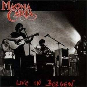 Magna Carta Live In Bergen