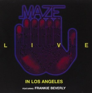 Maze Live In Los Angeles