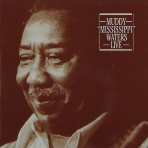 Muddy Waters Muddy Mississippi Waters Live 1977 1978