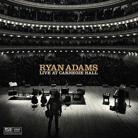 Ryan Adams Live At Carnegie Hall