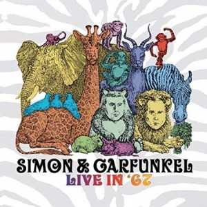 Simon & Garfunkel Live in 67