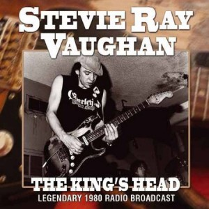 Stevie Ray Vaughan The King's Head Inn