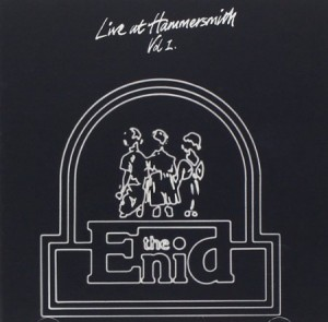 The Enid Live At Hammersmith Vol 1