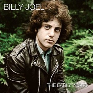 Billy Joel The Early Years Live 1972