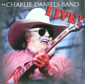 The Charlie Daniels Band Live!