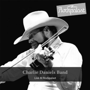 Charlie Daniels Band Live At Rockpalast