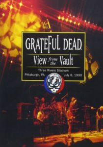 Grateful Dead View From The Vault Volume One