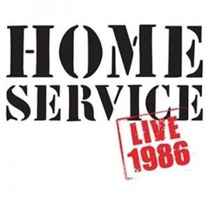 Home Service Live 1986