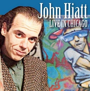 John Hiatt Live in Chicago