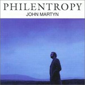 John Martyn Philentropy