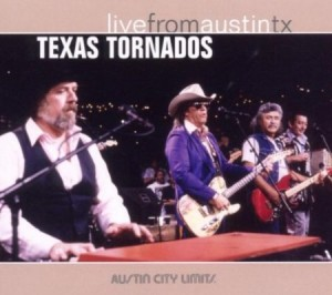 Texas Tornados Live from Austin TX