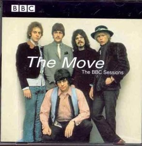The Move The BBC Sessions