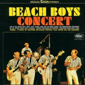 The Beach Boys Concert