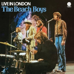 The Beach Boys Live In London