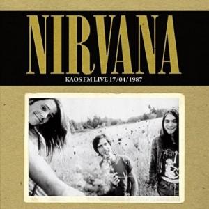 Nirvana Kaos FM Live 17/04/1987